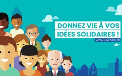 Un hackathon « ESS et Solidarité » à Maubeuge